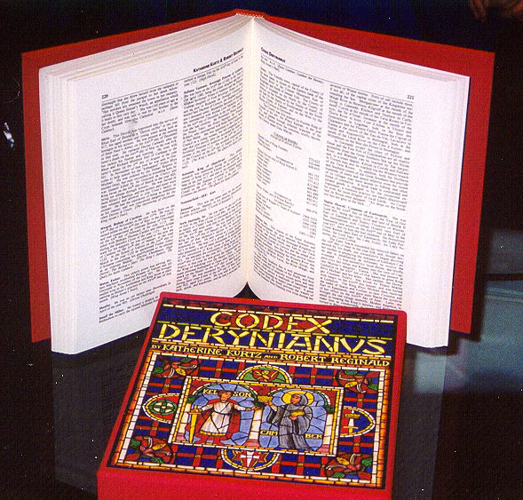 the Codex Derynianus